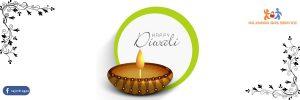 Happy Diwali, Safe Diwali