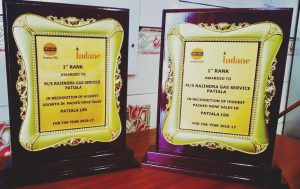 IndianOil Awards